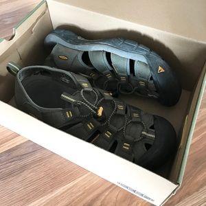 Men's Keen Newport H2 Sandals, Sz 12
